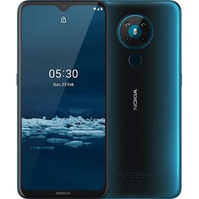 Смартфон Nokia 5.3 Бирюзовый