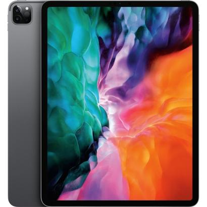 Планшет Apple iPad Pro 12.9 (2020) space gray