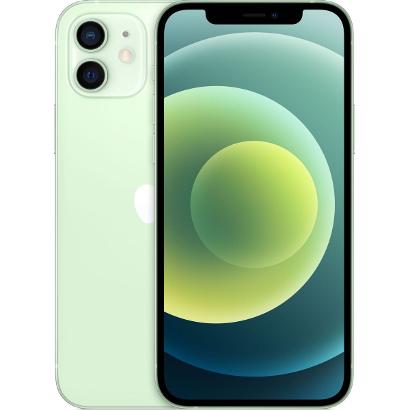 Смартфон iPhone 12 128Gb Green