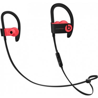 Наушники Powerbeats3 Wireless Earphones Siren Red