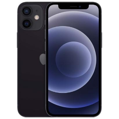 Смартфон iPhone 12 64GB Black