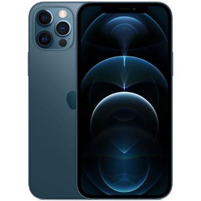 Смартфон iPhone 12 Pro Pacific Blue