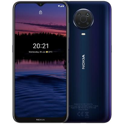 Смартфон Nokia G20