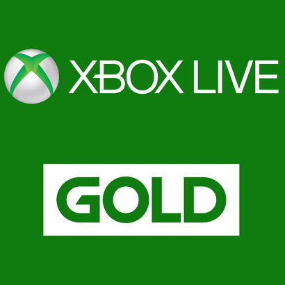 Подписка Xbox Live: Gold 3 месяца