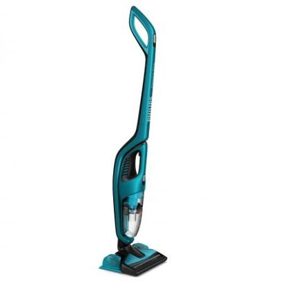 Беспроводной пылесос для сухой и влажной уборки Philips PowerPro Aqua