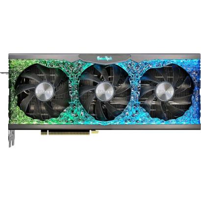 Видеокарта 8 Гб Palit NVIDIA GeForce RTX 3070