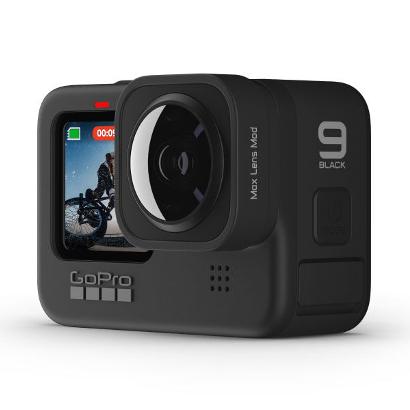 Камера GoPro HERO9 Black