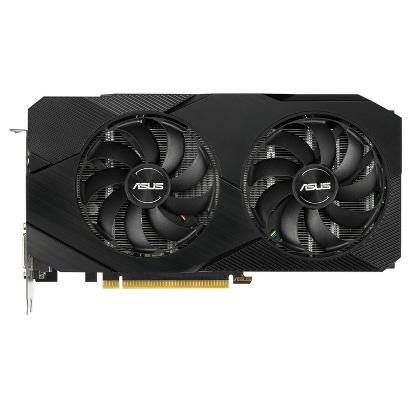 Видеокарта ASUS DUAL GeForce GTX 1660