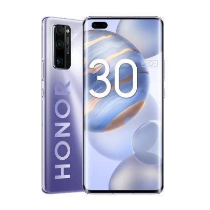 Смартфон Honor 30 Pro+ Titanium Silver
