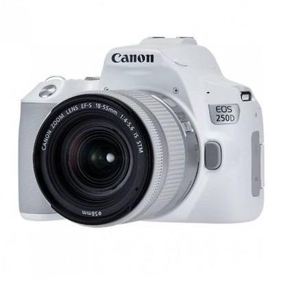Зеркальный фотоаппарат Canon EOS 250D