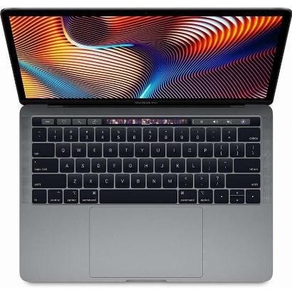 Ноутбук MacBook Pro 13 Mid 2020 Grey