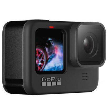 Экшн-камера GoPro HERO9 Black Edition