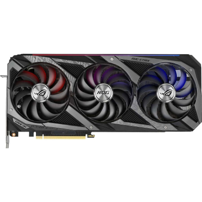 Видеокарта ASUS GeForce RTX 3060Ti