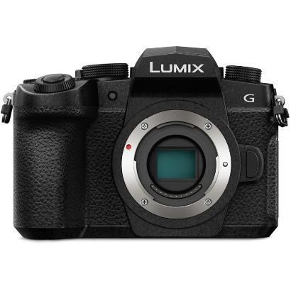 Фотоаппарат Panasonic Lumix DC-G90