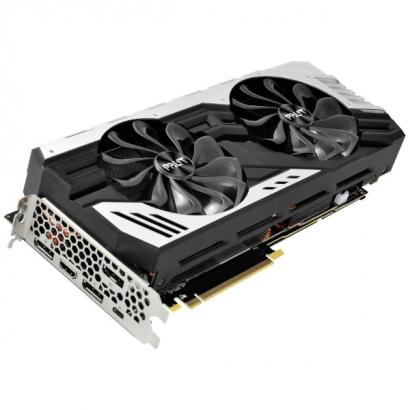Видеокарта nVidia GeForce RTX2080 Palit JetStream