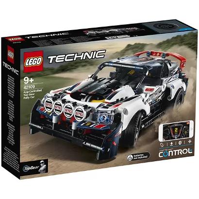 Конструктор Lego Technic Top Gear