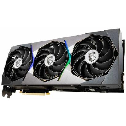 Видеокарта MSI GeForce RTX 3080 Suprim X