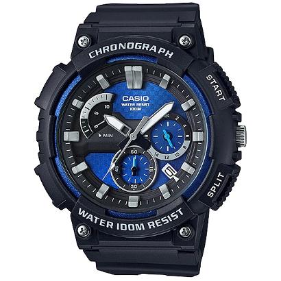 Спортивные наручные часы CASIO