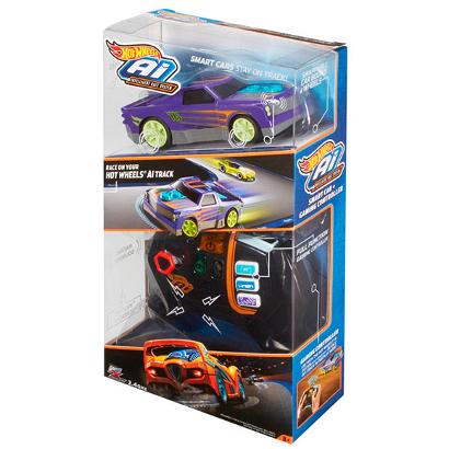 Машинка для трассы Mattel Hot Wheels
