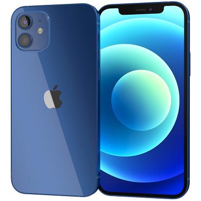 Смартфон iPhone 12 Blue