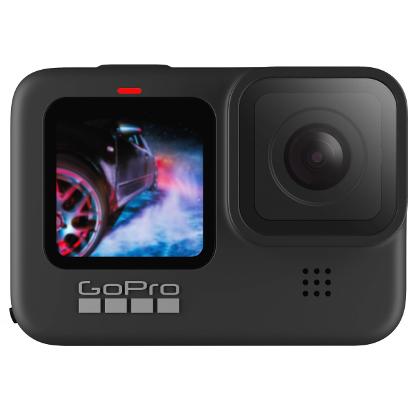 Экшн-камера GoPro HERO9 5K