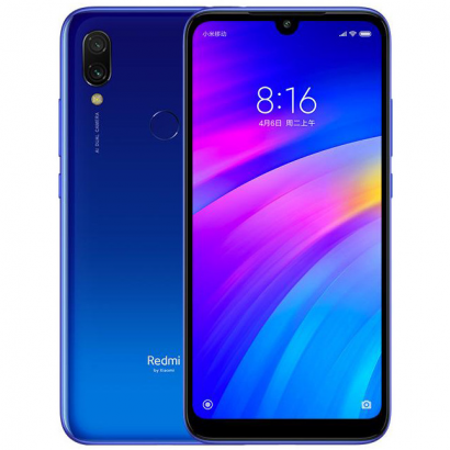 Смартфон Xiaomi Redmi 7 32Gb