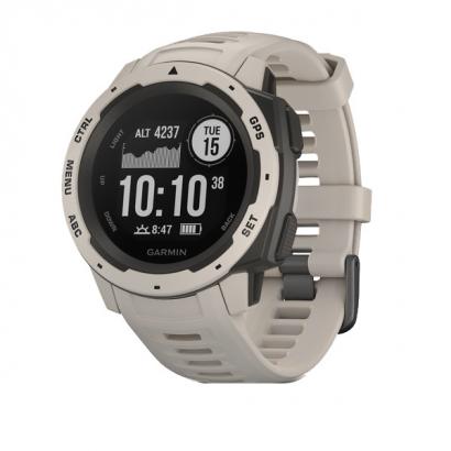 Смарт-часы Garmin Instinct Tundra