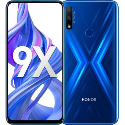 Смартфон Huawei Honor 9X 4 128Gb