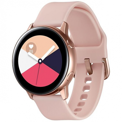 Смарт-часы Samsung Galaxy Watch Active Rose Gold