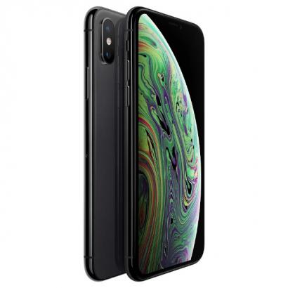 "Apple iPhone XS 64 ГБ ""серый космос"""