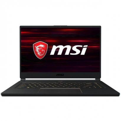 Ноутбук MSI GS65 Stealth