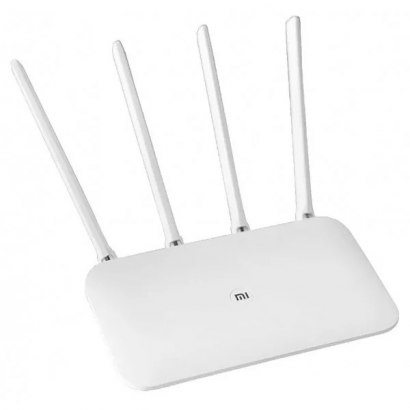 Беспроводной роутер XIAOMI Mi WiFi Router 4