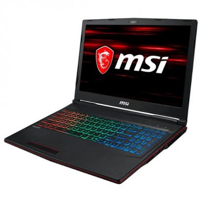 Ноутбук MSI GP63 8RE(Leopard)-676