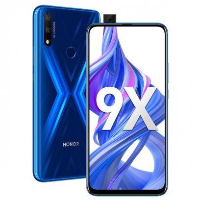 Смартфон HONOR 9X 128Gb