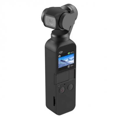 Видеокамера со стабилизатором DJI OSMO Pocket