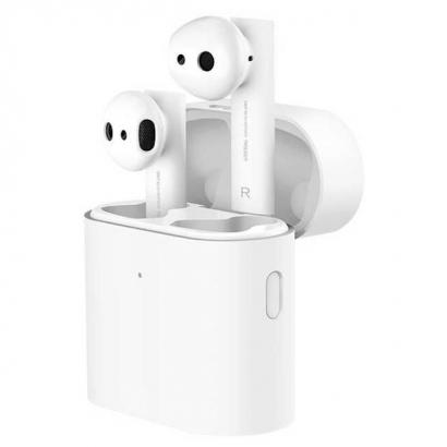 Наушники Xiaomi Mi True Wireless AirDots Pro 2