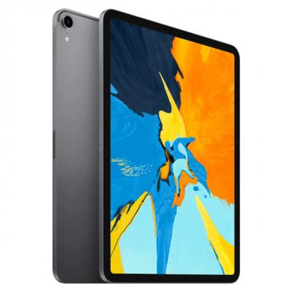 """Apple iPad Pro (2018) 11"""" 256 ГБ"""