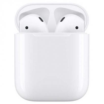 Наушники Apple AirPods белые