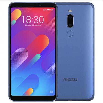 Смартфон Meizu M8 64Gb