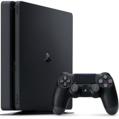 Игровая приставка Sony PlayStation 4 Slim 1 TB