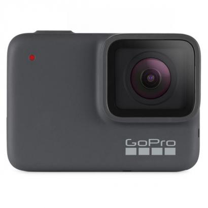 Экшн-камера GoPro HERO7