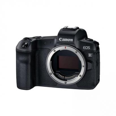 Цифровой фотоаппарат Canon EOS R Body