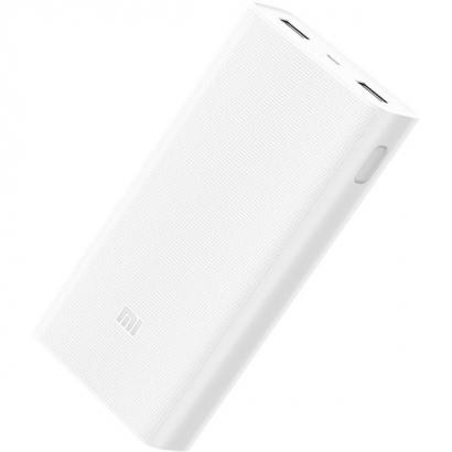 Портативный аккумулятор Xiaomi Mi Power Bank 20000 mAh
