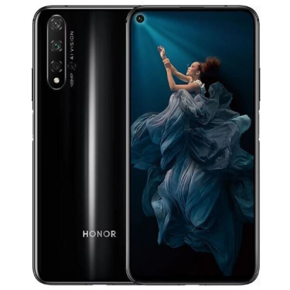Смартфон Honor 20 128Gb