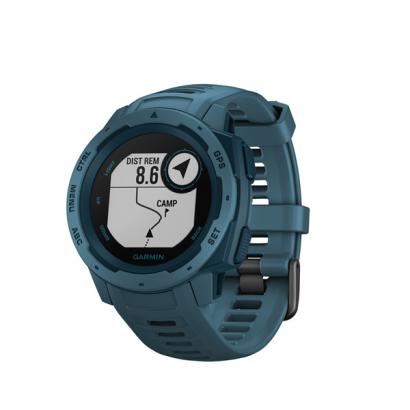 Смарт-часы Garmin Instinct Lakeside