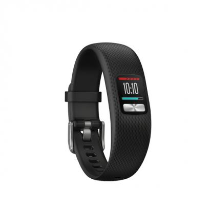 Фитнес-трекер Garmin Vivofit 4 Black