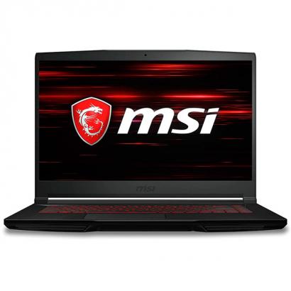 Ноутбук игровой MSI GF63