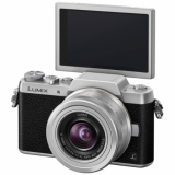 Фотоаппарат системный Panasonic Lumix DMC-GF7K Kit