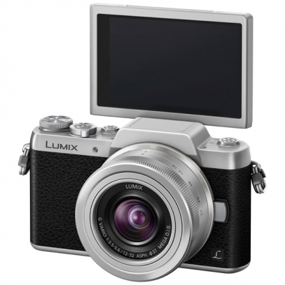 Фотоаппарат системный Panasonic Lumix DMC-GF7K Kit