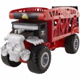 Mattel Hot Wheels: Монстр трак тягач
